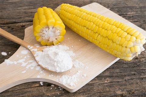 Кукурузный крахмал, 1 кг