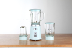 Блендер стационарный со стеклянной чашей Hanil GMFC-670