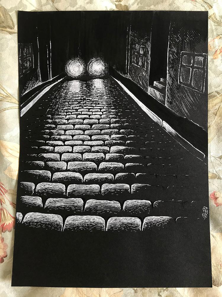 Noir Movie
