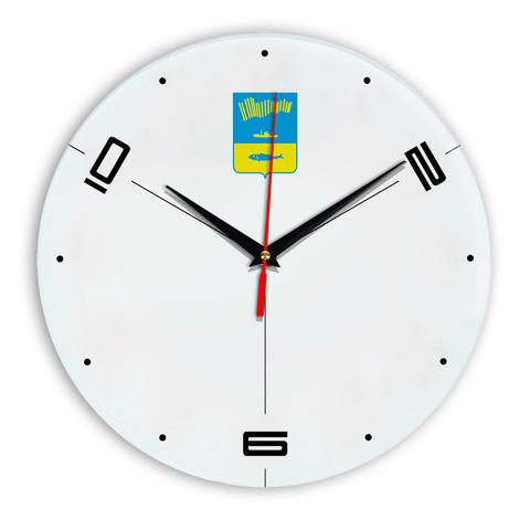 Дизайнерские настенные часы Мурманск 05