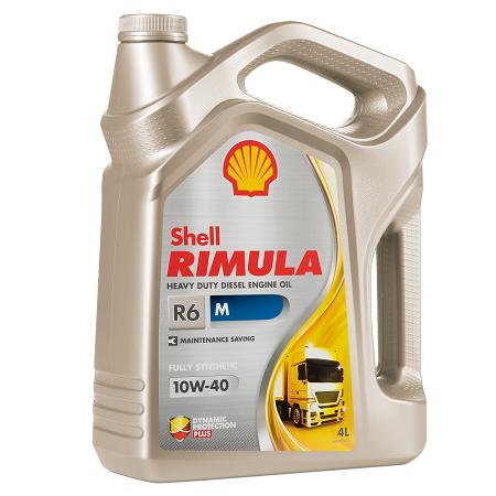 Дизельные масла SHELL RIMULA R6 M 10W-40 р6м.png