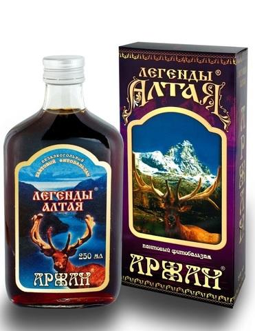 Легенды Алтая АРЖАН фото1