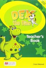 Dex the Dino TB Pk