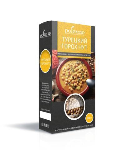 Нут 300 гр Полеззно купить в Ростове