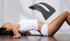 Тренажер Здоровая спина (гладкий)