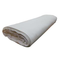 Полотно техническое вафельное отбеленное 80 см х 50 м 140 г/кв.м