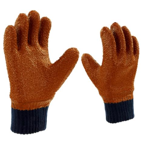 Перчатки морозостойкие МБС НОРД СТАР (NORDSTAR) мягкая манжета