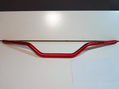 Руль Rizoma красный 22-720мм