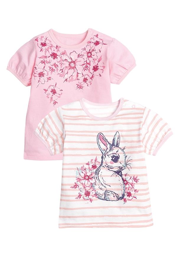 ST(2)424 рубашечка детская с короткими рукавами