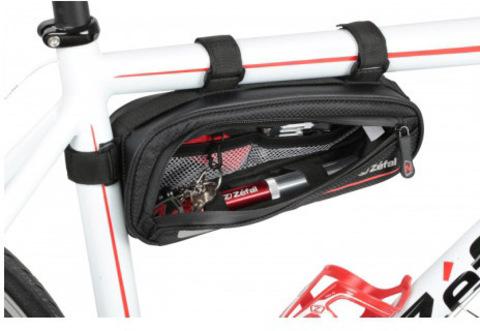 Картинка велосумка Zefal Z Frame Pack  - 2