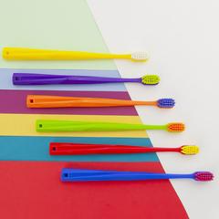 Набор зубных щеток Revyline SM 5000 (6 шт) Ревилайн, зубная щетка Ревелайн
