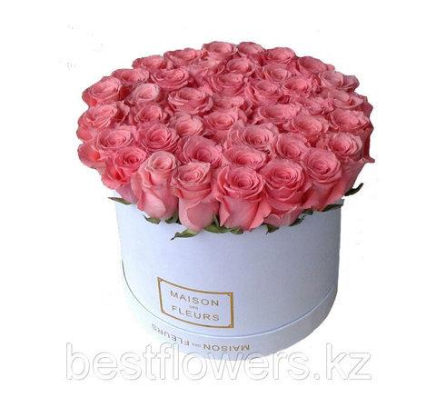 Коробка Maison Des Fleurs Амстердам