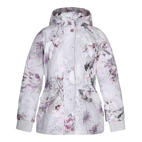 Детская куртка Molo Carole X-ray Big Bloom