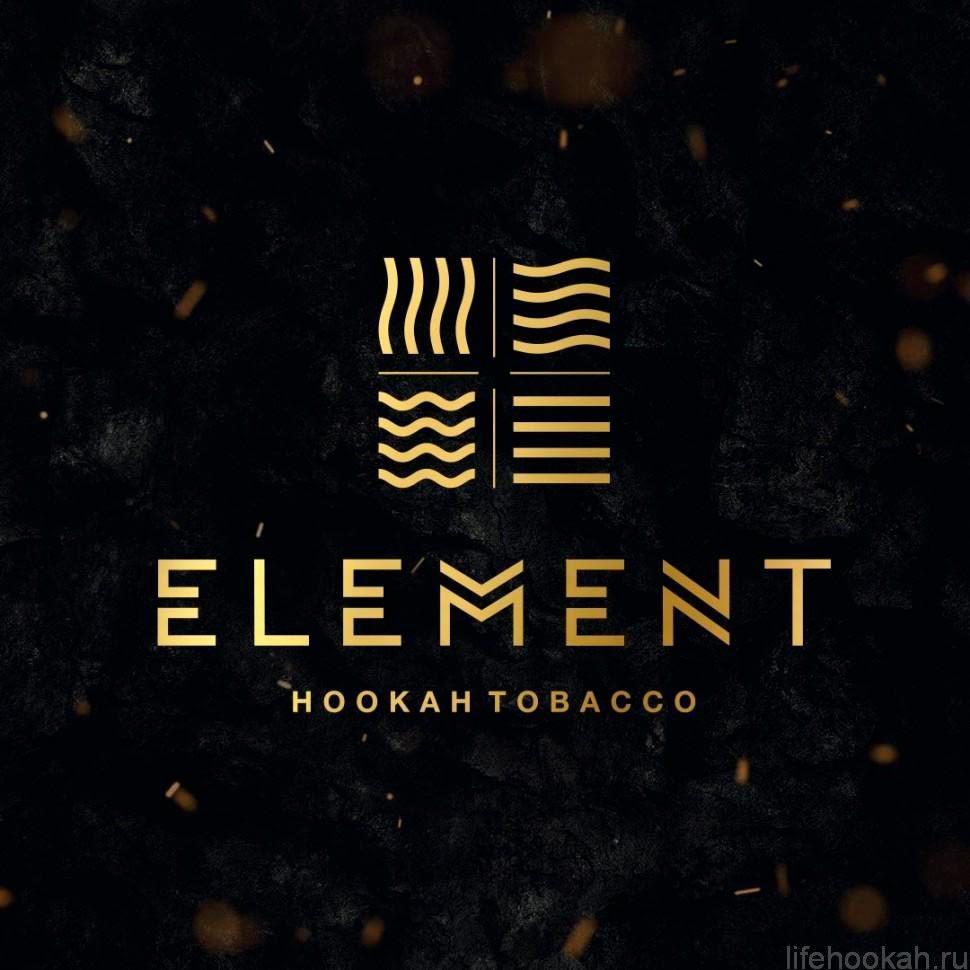Табак для кальяна Element Вода 100 гр Blueberry