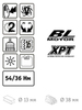 Дрель-шуруповерт аккумуляторная Makita DDF480RME