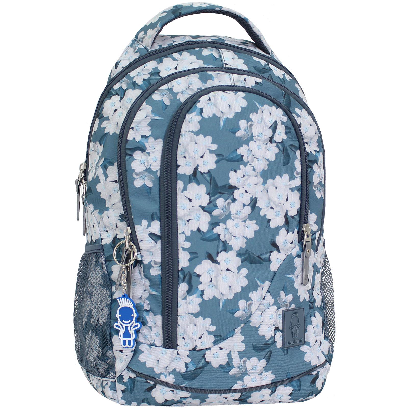 Городские рюкзаки Рюкзак Bagland Бис 19 л. сублімація 161 (00556664) IMG_9675.JPG