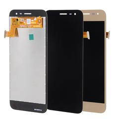 LCD SAMSUNG J2 Core J260 + Touch Black Orig MOQ:5
