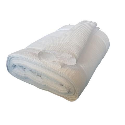 Полотно техническое вафельное отбеленное 45 см х 60 м 200 г/кв.м