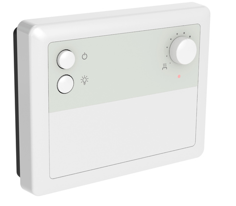HARVIA Пульт управления Senlog для каменок 2,3-9 кВт