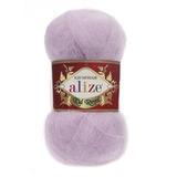 Пряжа Alize Kid royal лиловый 27