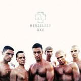Rammstein / Herzeleid (XXV Anniversary Edition)(Coloured Vinyl)(2LP)