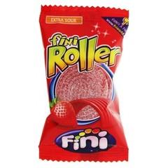 Мармелад Fini Roller клубника 20 гр