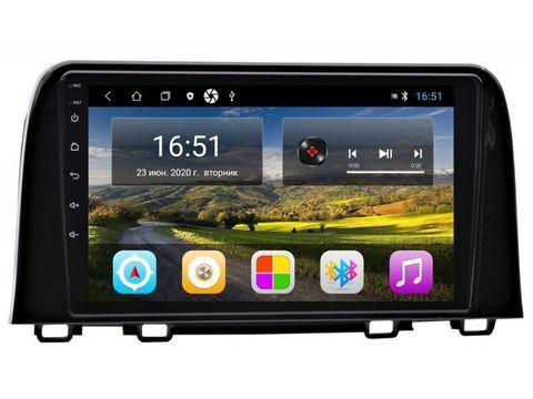 Магнитола для Honda CR-V (2017+) Android 11 2/16GB IPS модель CB-3365T3L