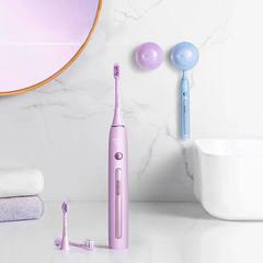 Электрическая зубная щетка Xiaomi Soocas X3 Pro Electric Toothbrush Purple (Фиолетовый)