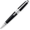 Cross Edge - Jet Black, ручка-роллер, M, BL