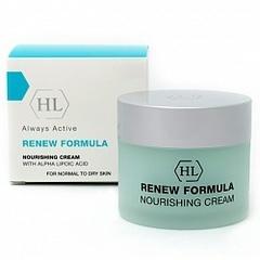 Holyland питательный крем ReNEW FORMULA Nourishing cream 50 мл