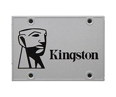 SSD диск Kingston SUV400S37/480G 480Gb