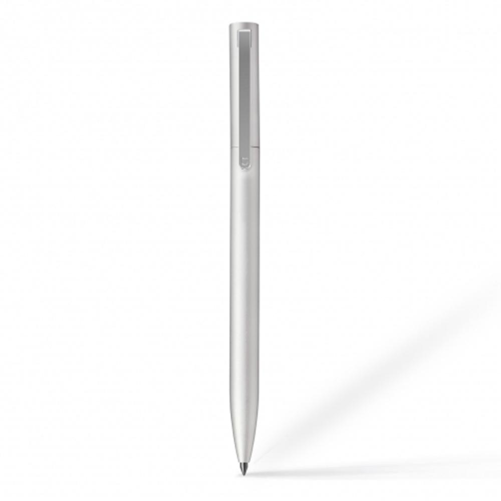 Ручка Xiaomi MiJia Mi Metal Pen Silver