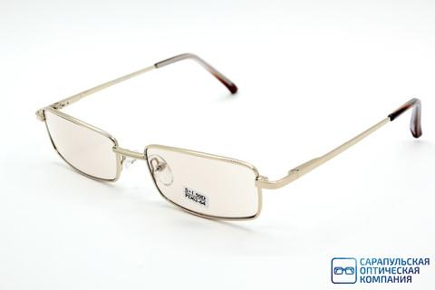 Очки готовые для зрения фотохромные ELIFE 5096 G1