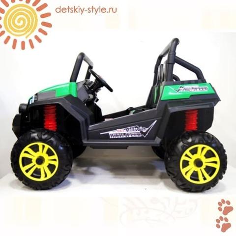 Buggy T009TT (4x4)