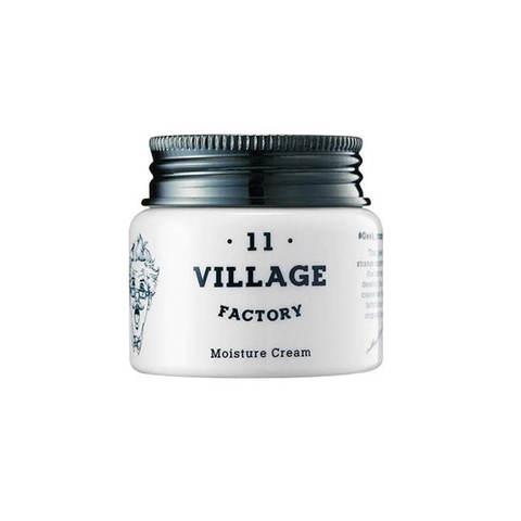 Village 11 Factory Moisture Cream Глубокоувлажняющий крем для лица