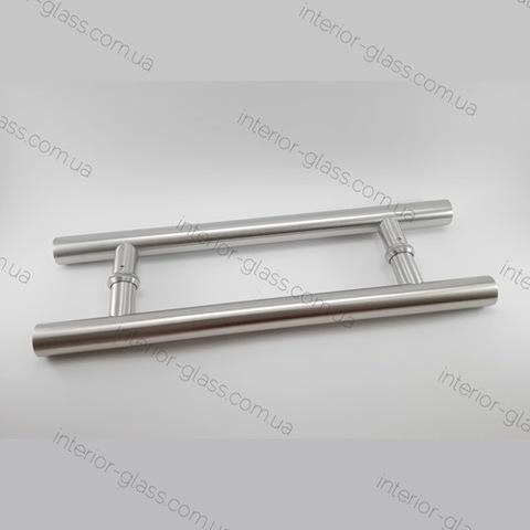 Ручка трубчатая 1200 мм HDL-633 для маятниковых дверей
