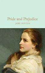 Pride and Prejudice  (HB)