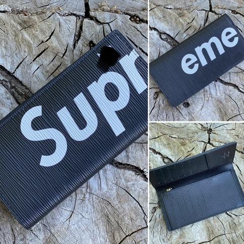 Кошелек Supreme 775663bl