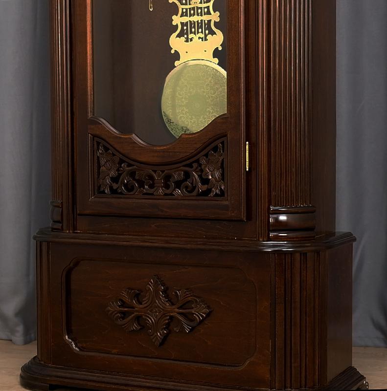 Напольные часы Columbus CL-9200M