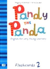 Pandy the Panda 2 Flashcards