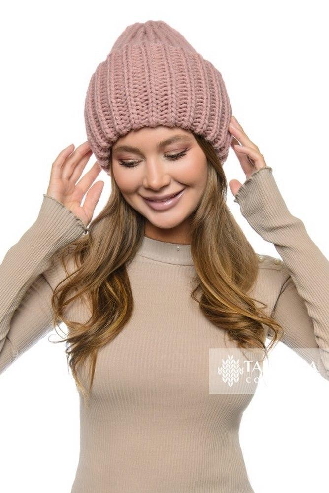 """Зимняя женская шапка 300295 Шапка """"Божена"""" import_files_3d_3d4214f61c2911ec80ef0050569c68c2_51ffe4a71d1b11ec80ef0050569c68c2.jpg"""