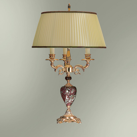 Настольная лампа 44-12.57/2957Ф