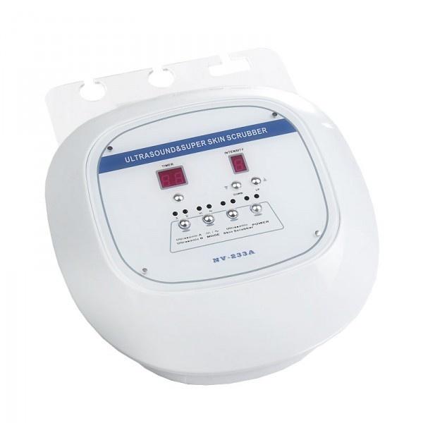 Аппарат ультразвуковой терапии 2 в 1 NV- 233А