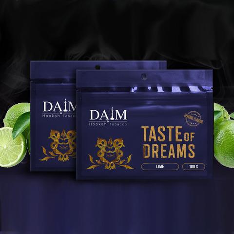 Табак Daim Lime 100 г