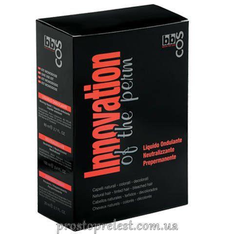 BBcos Innovation Of The Perm Kit -Набір для завивки волосся