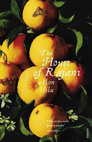 9780099535997 - House of Rajani, The