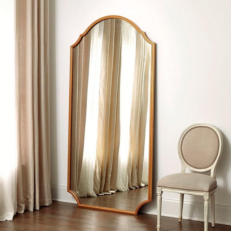Напольное зеркало Ana