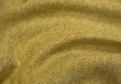 Шенилл Melange mustard (Меланж мастард)