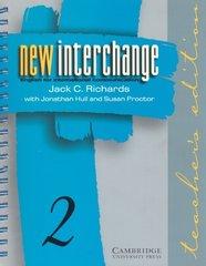 New Interchange  2  TEd
