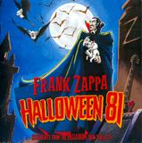 Frank Zappa / Halloween 81 Highlights (CD)